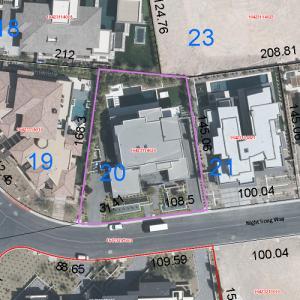Max Pacioretty's House (Bing Maps)