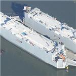Cape Wrath & Cape Washington Class W RoRo's