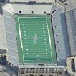 Alumni Stadium Boston College