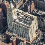 Consolidated Edison Building