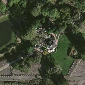 Neil Young's House (Bing Maps)