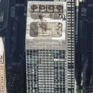 277 Park Avenue (Birds Eye)