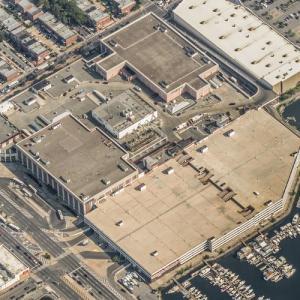 Kings Plaza (Birds Eye)