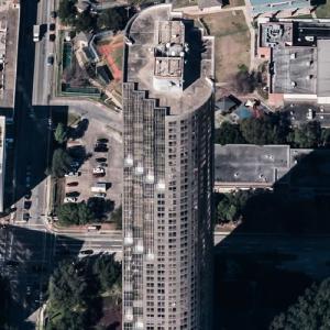 San Felipe Plaza (Birds Eye)