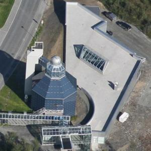 Northern Light Planetarium (Birds Eye)