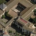 Casa de Pilatos (Bing Maps)