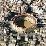Plaza de Alméria (Bing Maps)