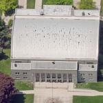 Sheboygan Municipal Auditorium and Armory