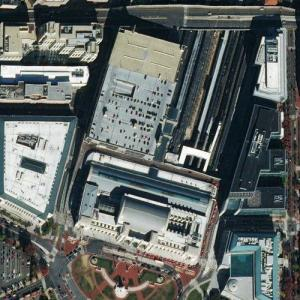 Union Station (Bing Maps)