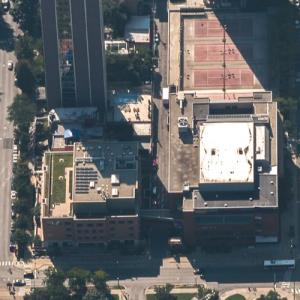 Latin School of Chicago (Birds Eye)
