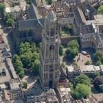 Dom van Utrecht (Bing Maps)