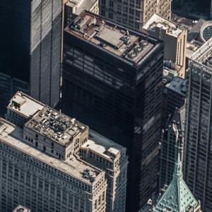 '140 Broadway' by SOM (Birds Eye)