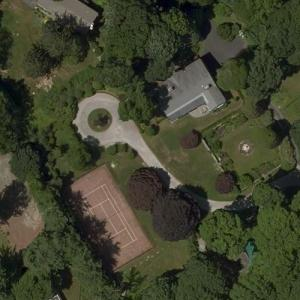 Harry Reasoner's House (former) (Bing Maps)