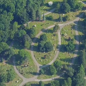 Willowbrook Cemetery (Birds Eye)