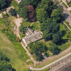 Alice Austen House (Birds Eye)