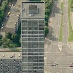 Erased Skyscraper (Bing Maps)