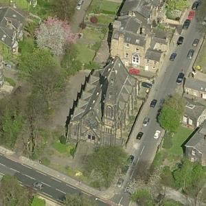 Headingley Hill Congregational Church (Birds Eye)