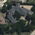 Ezekiel Elliott's house