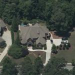 Bruce Irvin's house