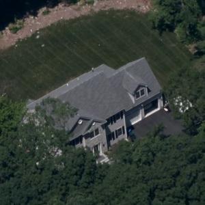 Patrick Chung's house (Birds Eye)