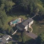 Muhammad Wilkerson's house