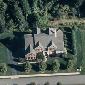 Cameron Heyward's house (Birds Eye)