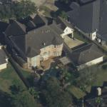 Arian Foster's house