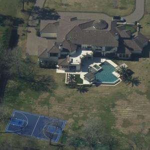 Glover Quinn's house (Birds Eye)