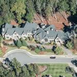 Matt Schaub's house