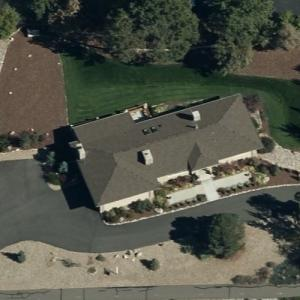 Jurrell Casey's house (Birds Eye)