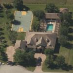 Willis McGahee's house