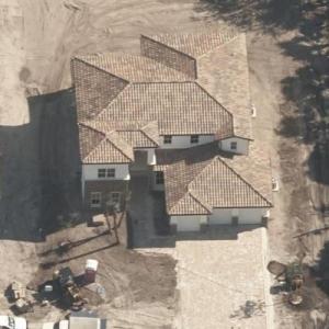Julius Thomas' house (Bing Maps)