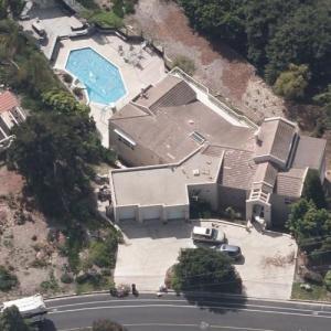 Corey Liuget's house (Bing Maps)