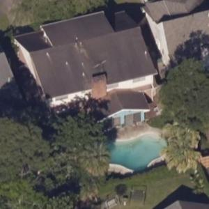Robert Meachem's house (Bing Maps)