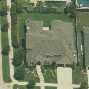 Scott Tolzien's house (Bing Maps)