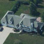 Stephen Hauschka's house