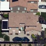 Jason Verrett's house