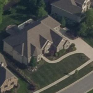 Damarious Randall's house (Bing Maps)