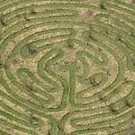 Kalamazoo maze