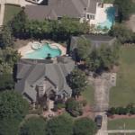 Ricky Williams' house
