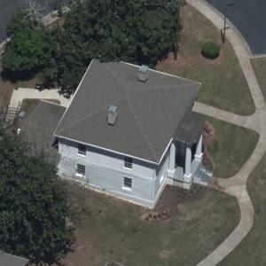 Andrew J. Cheney House (Birds Eye)
