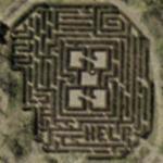 Help maze (Bing Maps)