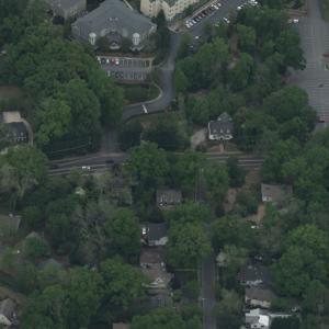 Whitlock Avenue Historic District (Birds Eye)