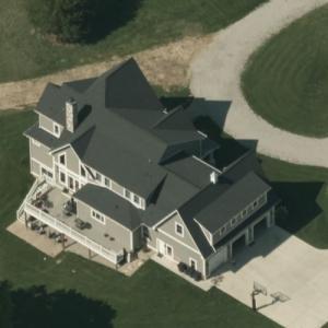 Hunter Smith's house (Birds Eye)