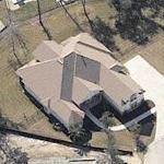 Fred Taylor's House (Birds Eye)