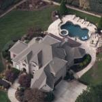 Kyle Larson's house