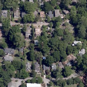 Winnona Park Historic District (Birds Eye)