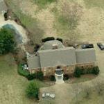 Steve Wariner's House (Birds Eye)