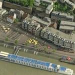 Waalkade (Bing Maps)