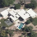 Casey Mears' house